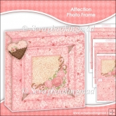 Affection Photo Frame