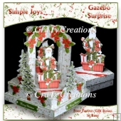 Simple Joys Gazebo Surprise