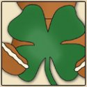 Clipart ~ Irish