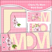 Cherry Fly MOM Word Book Download