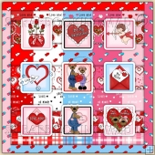 Valentine Download Collection 160 Items