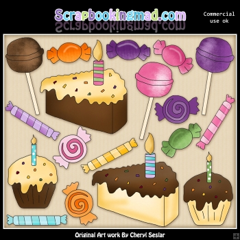 Sweet Treats Collection - SPECIAL EDITION