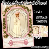 Rose Arch Card Front