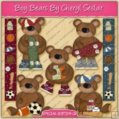 Boy Bears Collection - SPECIAL EDITION