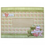Toadily In Love Over The Top Card - envelope
