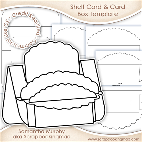 Card Making Templates